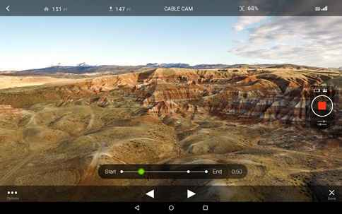 Aplikasi Drone Android Solo