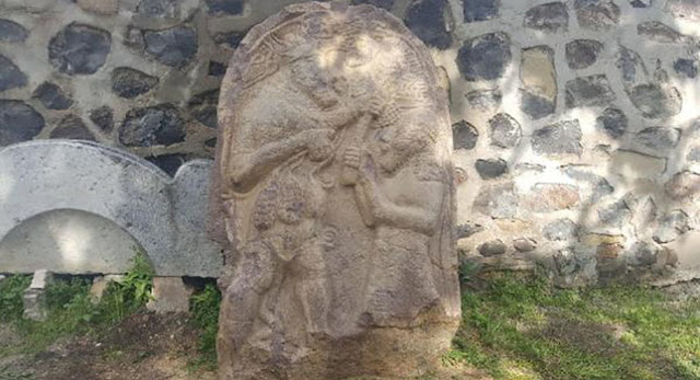 2,700-year-old Hittite stele turns out to be fake