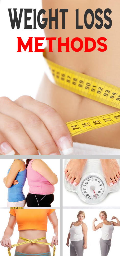 `the true weight loss methods