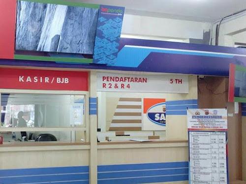 Pengurusan STNK dan BPKB Kabupaten Bandung