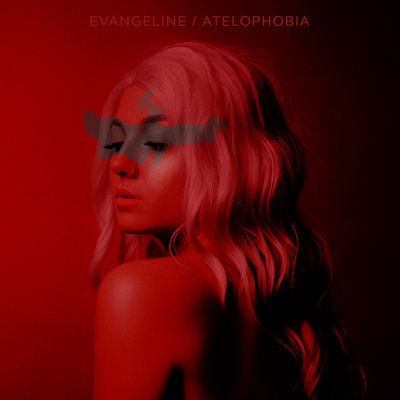 Evangeline - Atelophobia (EP) - Album Download, Itunes Cover, Official Cover, Album CD Cover Art, Tracklist