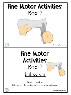 https://www.teacherspayteachers.com/Product/Fine-Motor-Centers-3359353