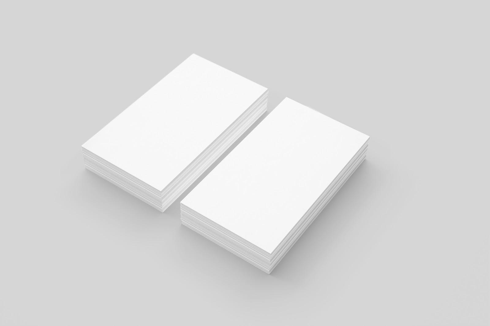 12 Visiting Card Templates - DOC PDF PSD EPS
