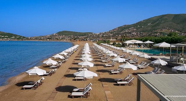Plaza Resort Hotel Saronikos