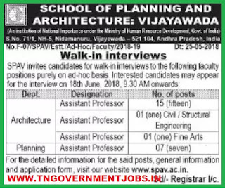 spa-vijayawada-walk-in-interview-jobs-tngovernmentjobs