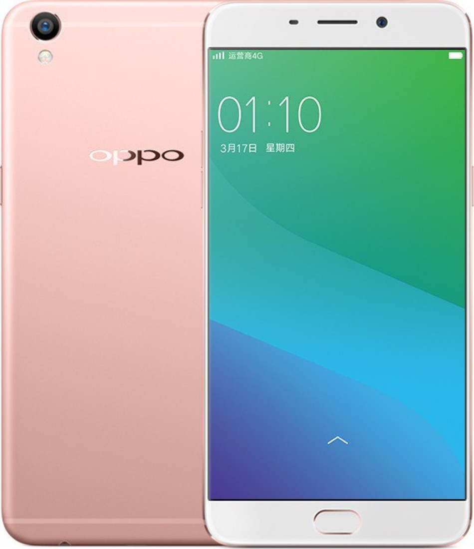Foysal Telecom Android Official Firmware Oppo F1 X9009