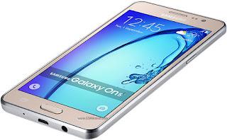 Harga Samsung Galaxy On5 dengan Layar 5 inch