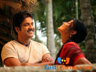 Chinni Chinni  Song Lyrics From Manam