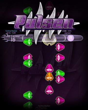 Pulsen PC Full Theta Descargar 1 Link 2012