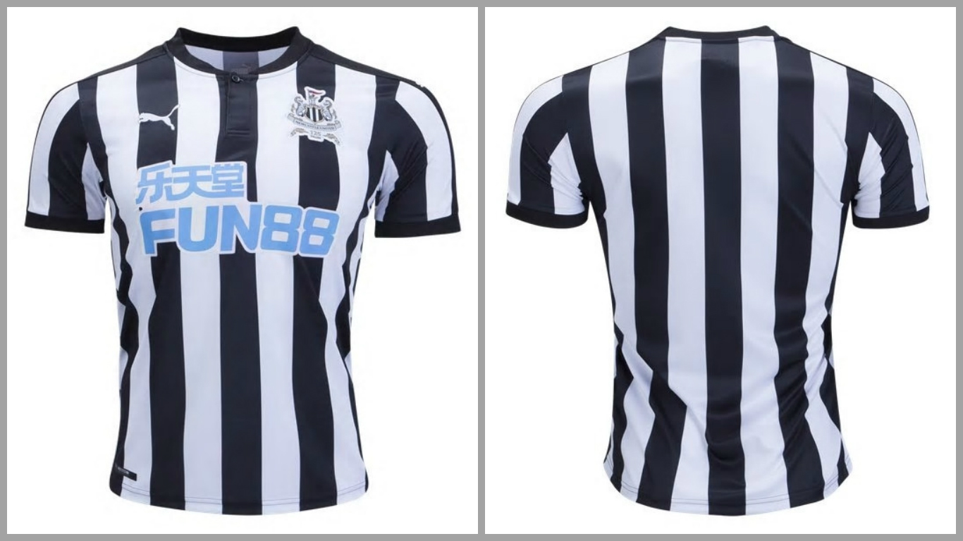 32fc27eed Newcastle Jerseys Online India