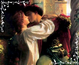 legenda cinta romeo juliet