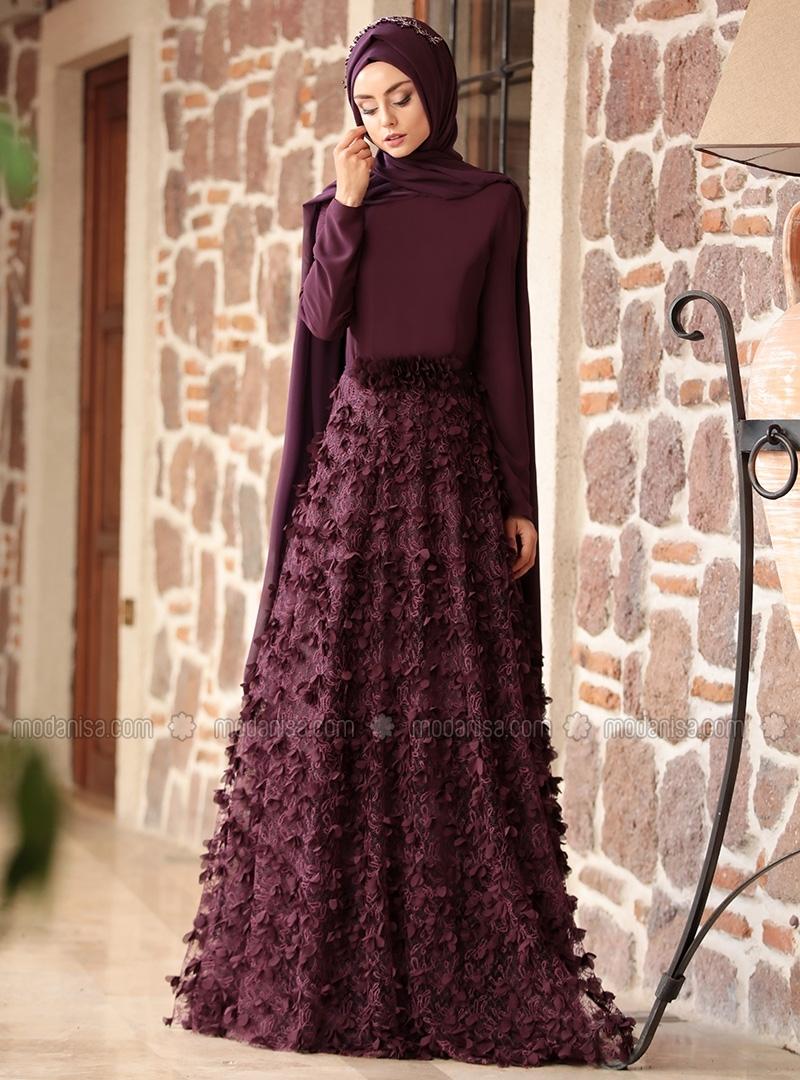 Plus belle robe de soiree 2018