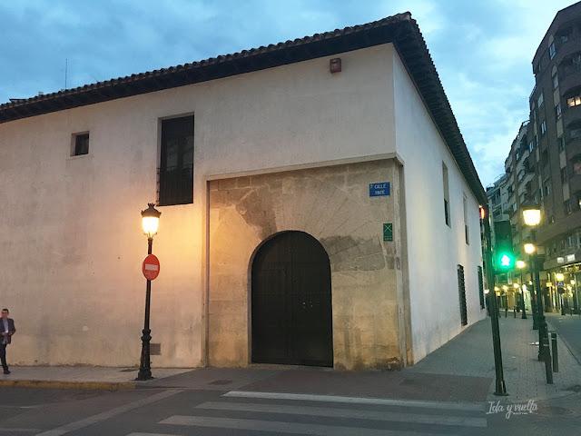 Esto es Albacete Posada