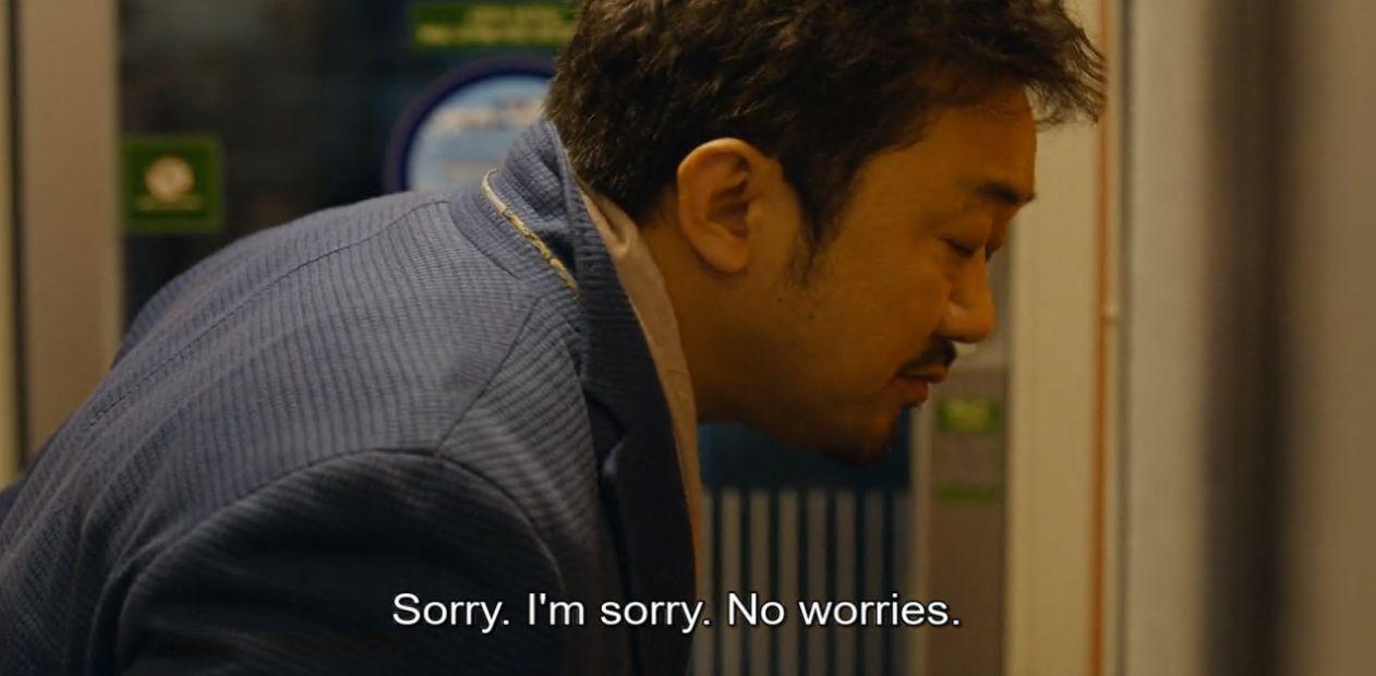 Train to Busan (2016) Movie