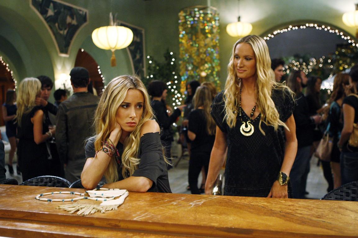 Watch 90210 Season 3 Online - TV Fanatic