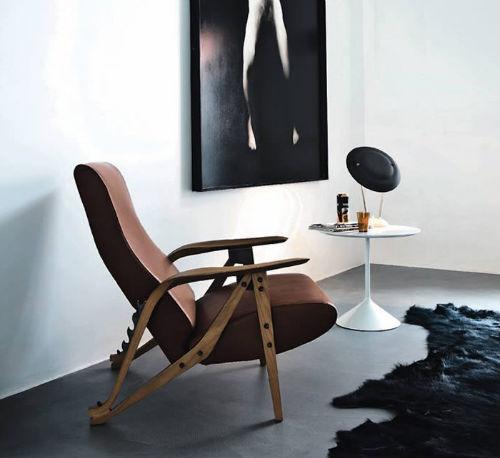 Schwarzweiß-Fotografie im Wohnzimmer