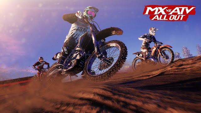 MX vs ATV All Out PC full imagenes