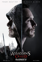 Assassin's Creed 2016 Hindi 720p HDRip Dual Audio Full Movie Download