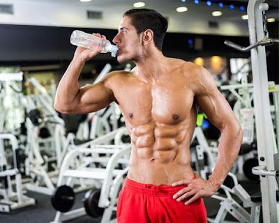 Adding Weight Simultaneously Muscle Mass For Thin Man