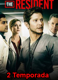 Assistir The Resident 2 Temporada Online Dublado e Legendado