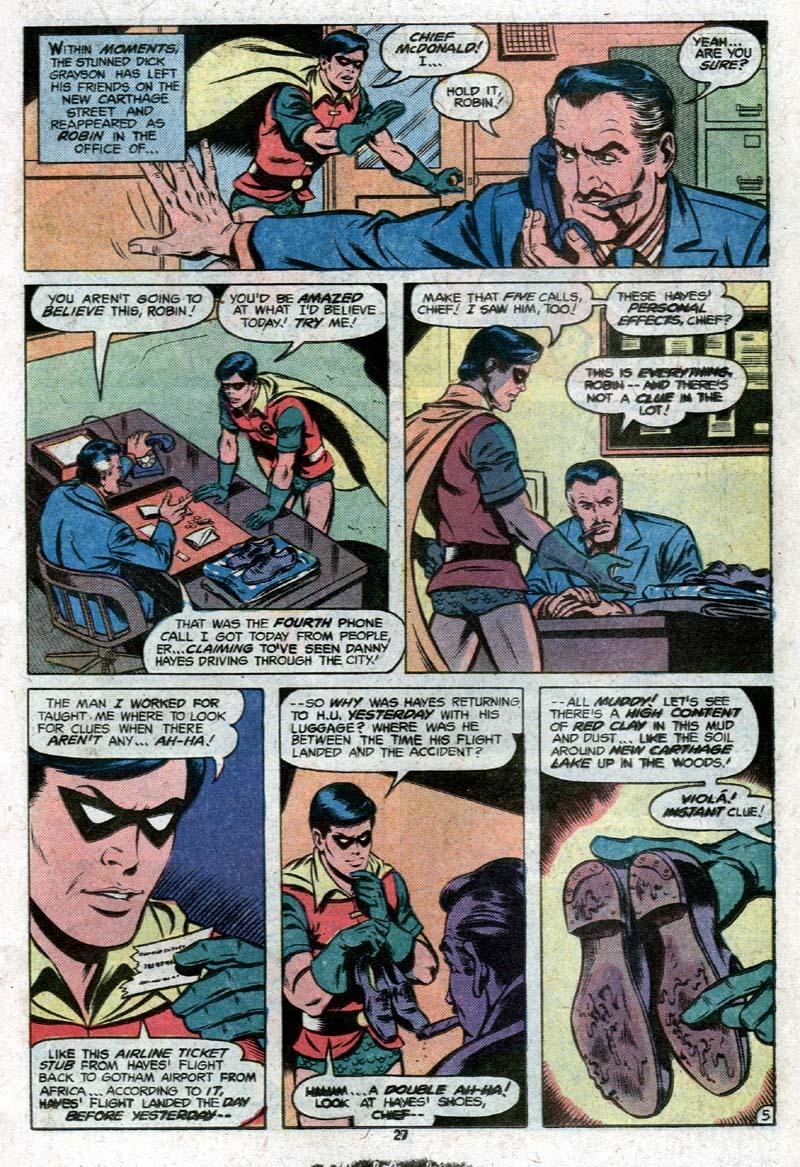 Detective Comics (1937) 485 Page 26