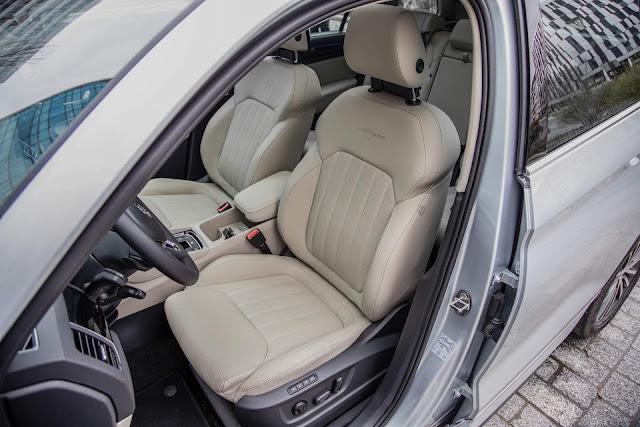 Škoda Kodiaq LAURIN & KLEMENT