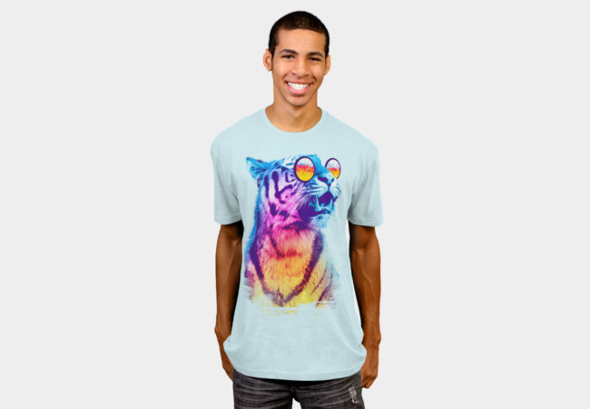 http://www.designbyhumans.com/shop/t-shirt/men/tiger-breeze/21773/
