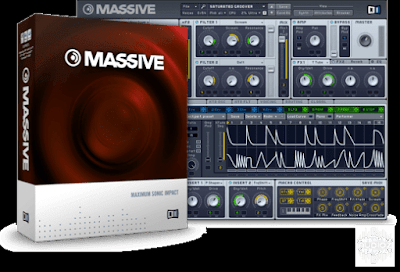 Native Instruments Massive 1.5.5 Crack