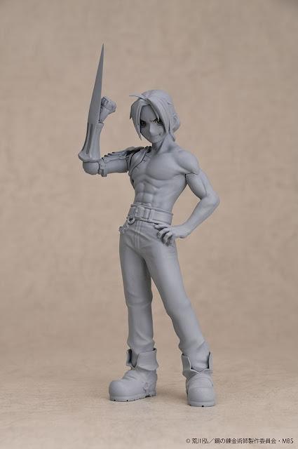 Fullmetal Alchemist: Brotherhood - POP UP PARADE Edward Elric