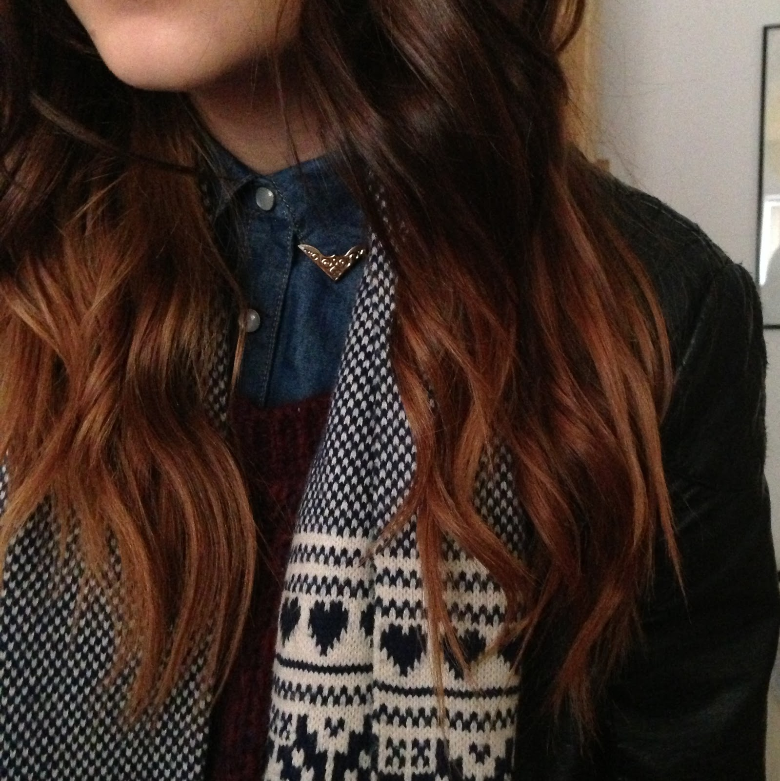 L Oreal Wild Ombres Preference Dip Dye Inthefrow