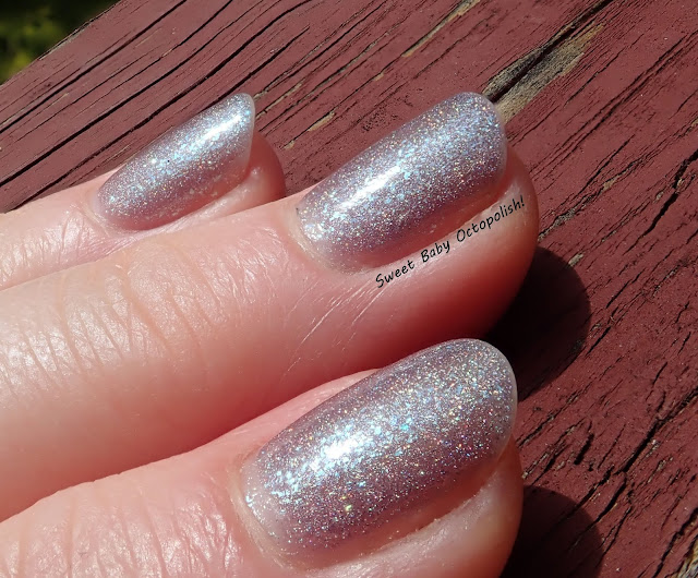 Reverie Lacquer Nightfall