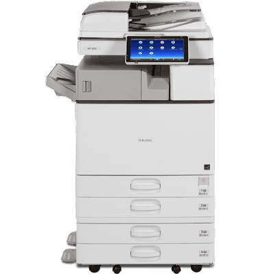 Ricoh MP 3055 Driver Download