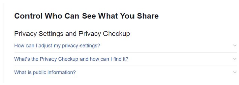 How to See Who Viewed My Facebook Profile App