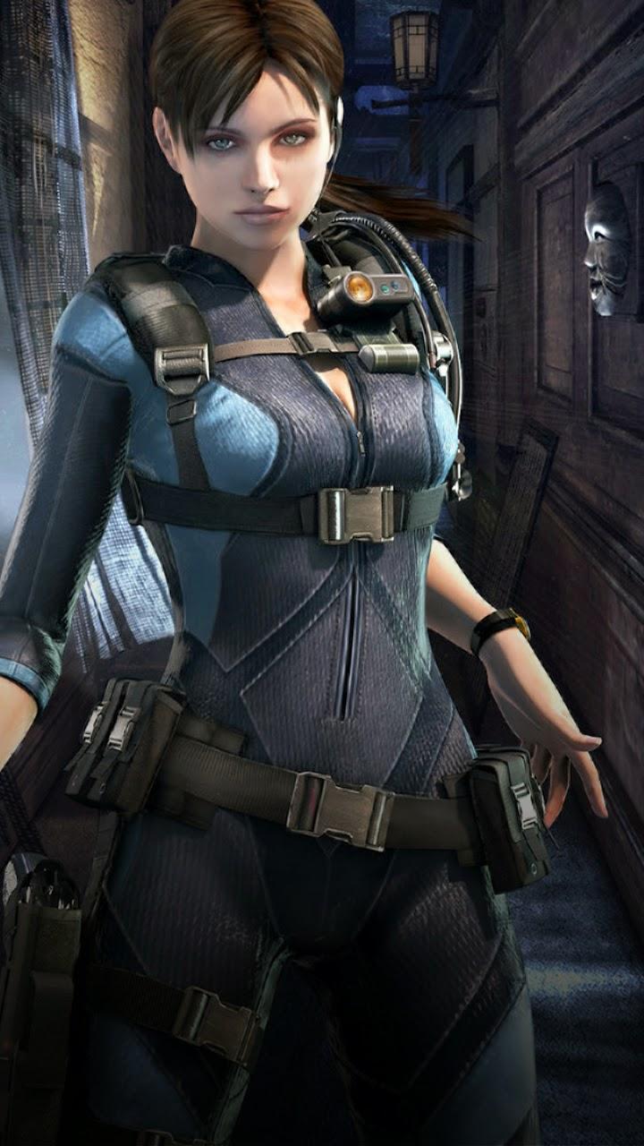 Resident Evil 2 Wallpapers 5