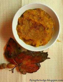 Recipe: Brown Sugar Acorn Squash
