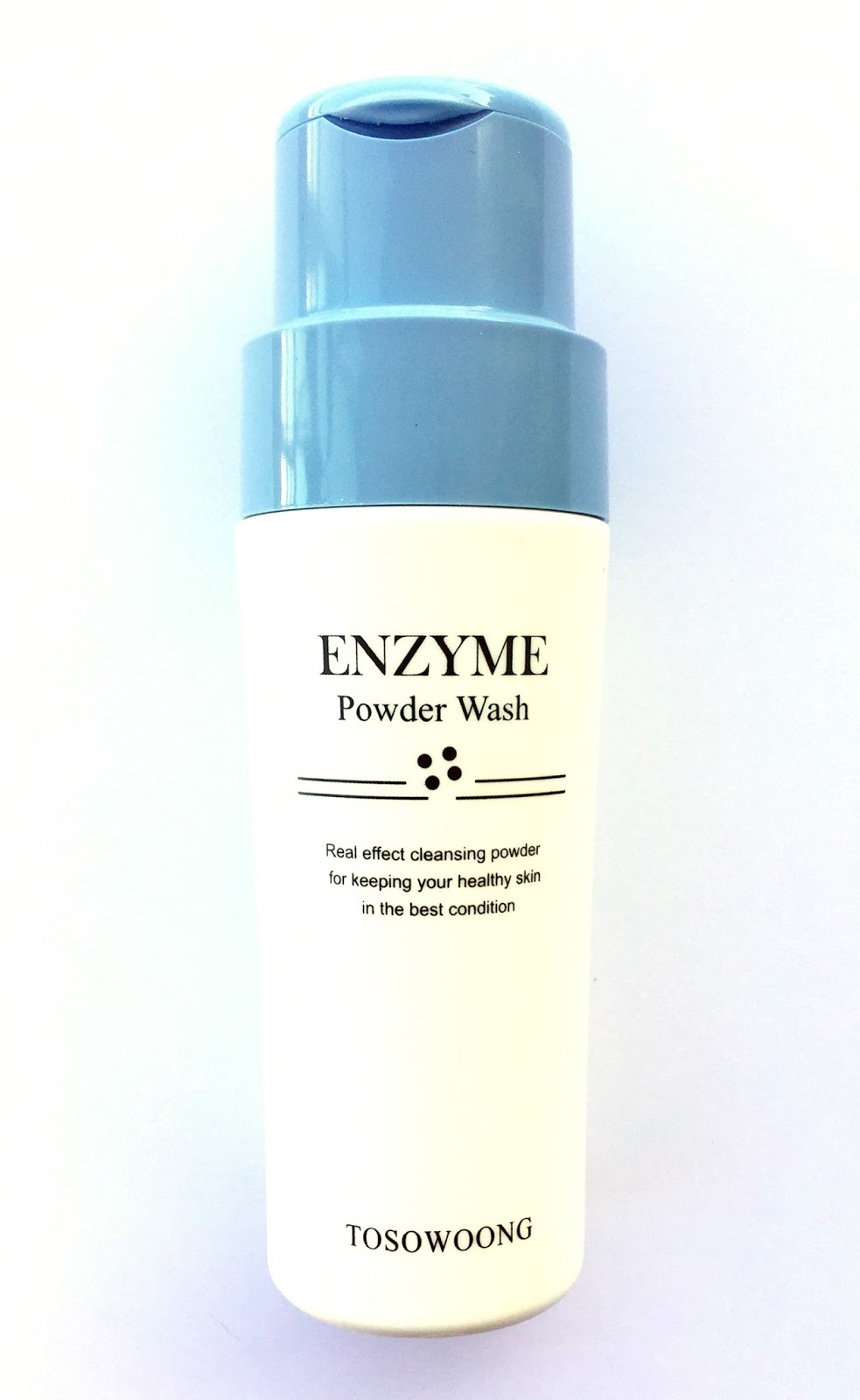 Korean Beauty Dream Tosowoong Enzyme Powder Wash