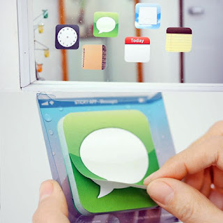 Post-it de apps