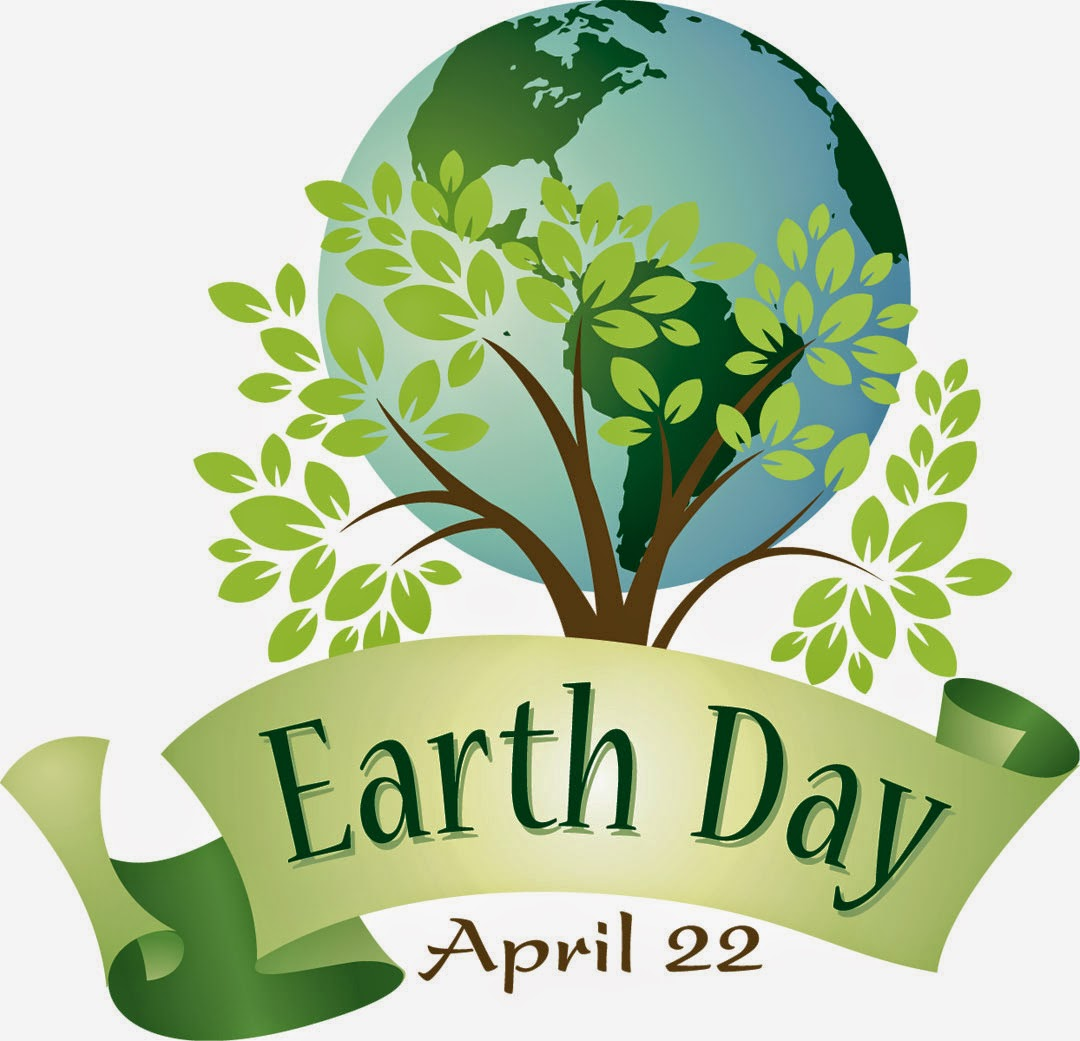 A Lovely Life Indeed Earth Day A History And 5 Things