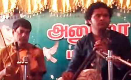 Poongatre Konjam – Nadhaswaram
