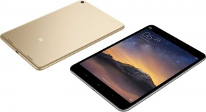 Mi Pad 2 Xiaomi tablet dual bot