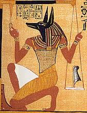 Horus copycat thesis