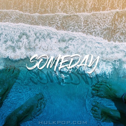 Jo Jeong Mo – Someday – Single