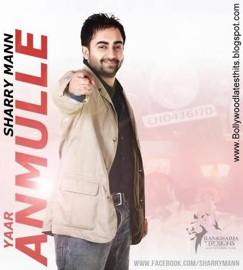 Asian video entertainment: yaar anmulle (punjabi).