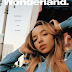 TINASHE is Wonderland's Winter Covergirl