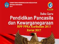 RPP Pkn Kelas VII Kurikulum 2013 Revisi 2017