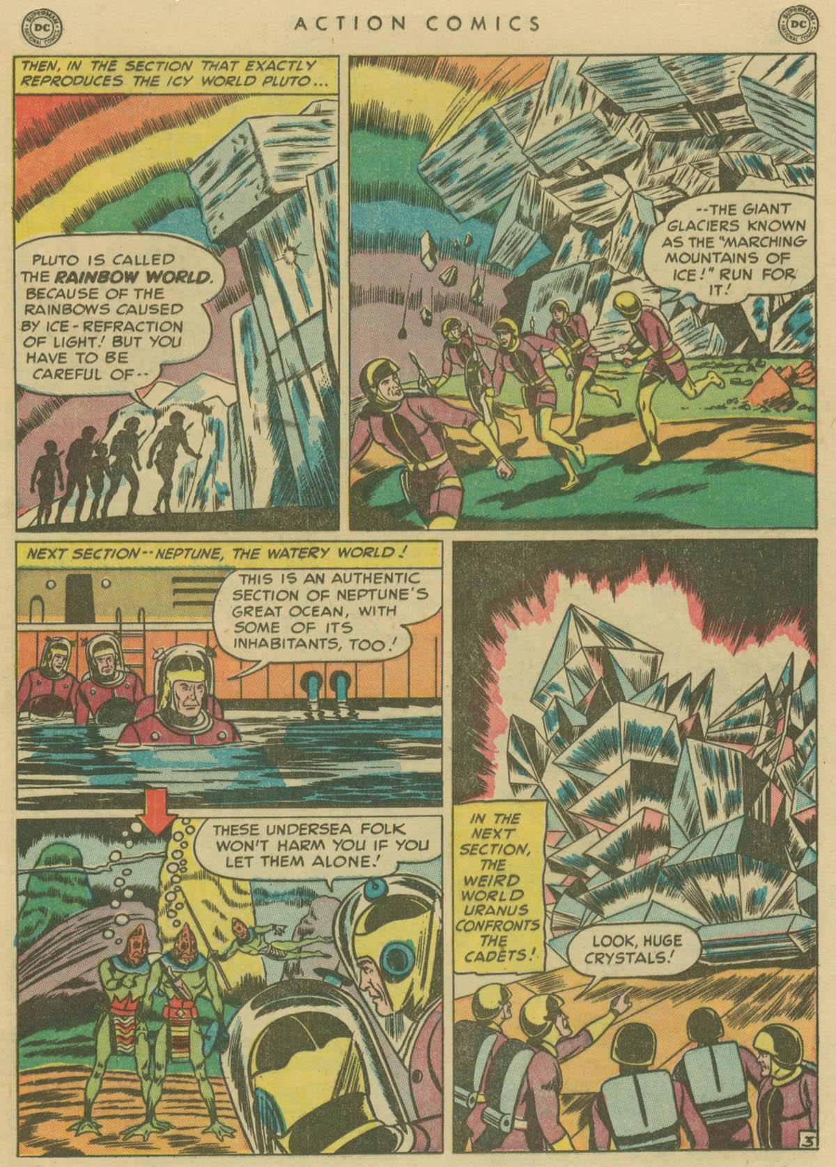 Action Comics (1938) 141 Page 17