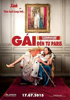 Cô Gái Đến Từ Paris