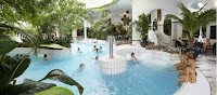 Gran Dorado Ferienparks bei Center Parcs
