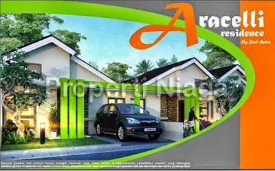 Properti-Rumah-Cluster-Aracelli-Residence-Depok