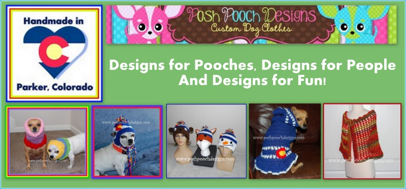 Posh Pooch Designs Dog Clothes